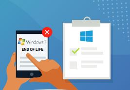 Microsoft End of Life: What does this mean for your business?