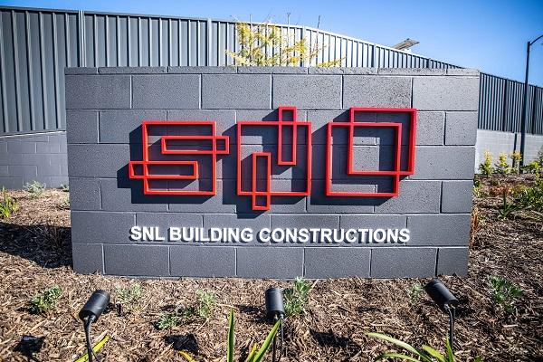 SNL Building Constructions