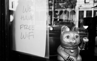 The Small Business Owner's WiFi Checklist